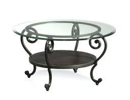 smoked glass coffee table chrome tea wood red narrow small top metal legs