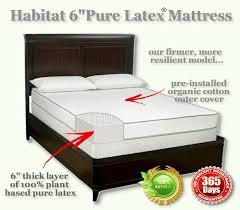 latex mattress reviews. benefits of 6 latex mattress reviews