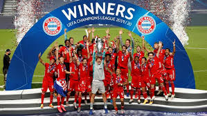 Charts, rock, pop, hits, news, traffic and weather reports plus lots more! Bayern Munich Reclaim Europe S Throne All Media Content Dw 24 08 2020