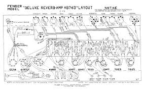recommended fender bf princeton reverb clone mods princeton reverb aa1164 layout gif deluxe reverb ab763 layout gif