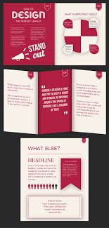 how to make a good flyer for your business how to design the perfect leaflet women in business ni