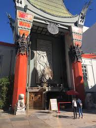 Tcl Chinese Theatres Los Angeles 2019 All You Need To