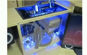 custom computer desk you