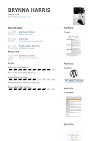 Waitress/Hostess Resume samples. Work Experience. Waitress/Hostess, Buffalo  Wild Wings ...