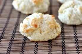 ermilk drop biscuits