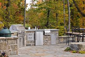 witt construction outdoor kitchen