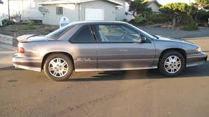 All Chevy » 1993 Chevy Lumina - Old Chevy Photos Collection, All ...
