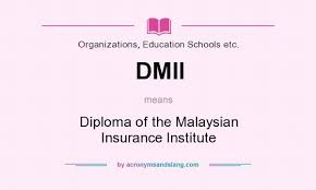dmii diploma of the n insurance institute in  dmii diploma of the n insurance institute in organizations education schools etc by com