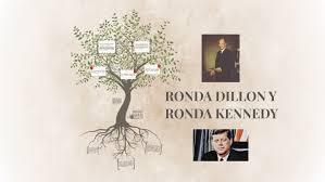 RONDA DILLON Y by kimberly ortega