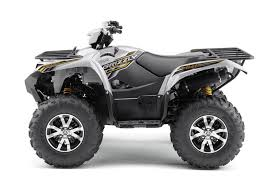yamaha atv for sale. 2017 yamaha grizzly eps se in pompano beach, florida atv for sale
