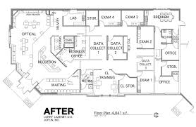 Office Design Office Layout Examples Business Office Layout Doctor Office Floor Plan