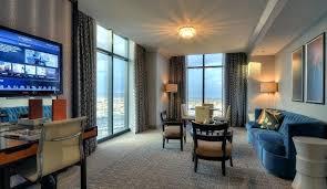 Cosmopolitan 2 Bedroom Suite Best Decorating Ideas