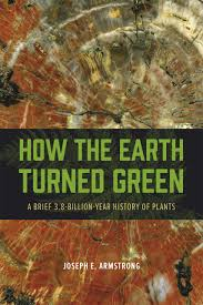 essay on green earth how the earth turned green a brief billion  how the earth turned green a brief billion year history of how the earth turned green