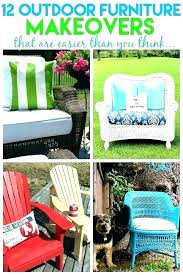 spray paint for outdoor furniture best spray paint for outdoor wood furniture idea best paint for