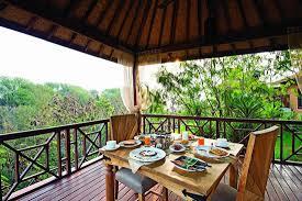 tree house resort. The Tree House Resort: Breakfast At Infinity Deck Resort O