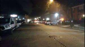 Police hunt for shooter who killed man in southwest Houston street