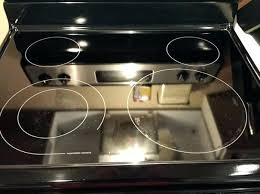 clean glass top stove what to use to clean glass top stove cleaning glass clean glass