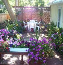 Easy Container Vegetable Garden Ideas  Home Outdoor DecorationContainer Garden Design Plans