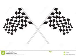 ferrari logo black and white vector. vector of racing flags stock photos ferrari logo black and white p