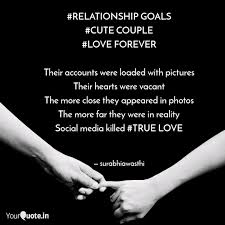 Special Relationship Goals Quotes Relationship Goals Cute Writings