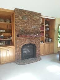 victoria mn fireplace