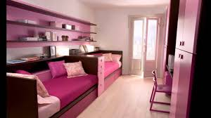 Pink Childrens Bedroom Beautiful Pink Kid Girl Bedroom Decorating Ideas Youtube
