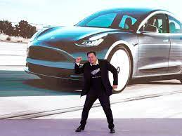 Tesla overtakes Toyota to become most ...
