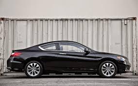 honda accord coupe 2014 black. Unique Black 2014 Honda Accord Coupe Edmunds On Honda Accord Coupe Black