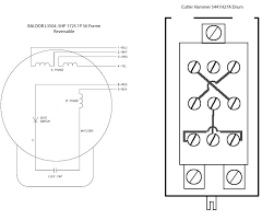 wiring help needed baldor 5 hp to cutler hammer drum switch Reliance DC Motor Wiring Diagram Baldor 1 5 Hp Wiring Diagram #17