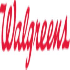 Walgreens Logo Front and Back - Roblox