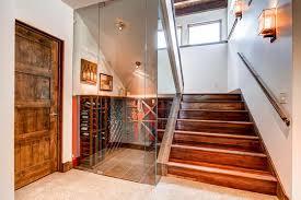 basement wet bar under stairs. Staircase Bar Basement Wet Under Stairs A