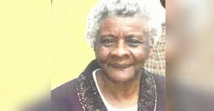 Ethel L. Stubbs Obituary - Visitation & Funeral Information