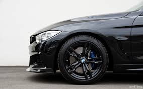 Sapphire 428i Gran Coupe With M Performance Parts