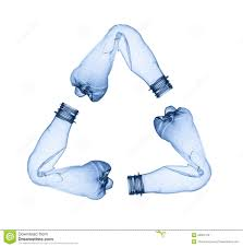 Plastic Bottle Recycling Recycle Plastic Bottles Stock Photography Image 18192552