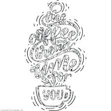 Coloring Page Pages Download By Colouring Starbucks Logo Stilmodaco