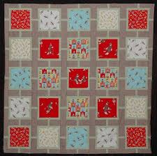 SOCK MONKEY BABY QUILT PATTERN | Sewing Patterns for Baby & The Sock Monkey Quilt - Quilts & Quilts The Fabric Shoppe Adamdwight.com