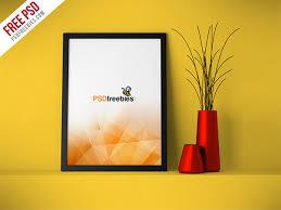 frame design. Poster Frame Design