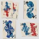 Дизайны игральных карт