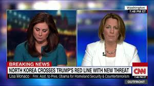 Video: Lisa Monaco On North Korea ...