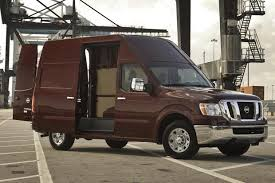 Cargo Van Comparison Chart The 6 Best Cargo Vans For Your Business Autotrader