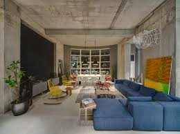 designing office space. This Modern Office Space Is As Stylish And Livable Any Urban Loft Designing