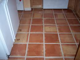 quality mexican tile cleaned and sealed by desert tile grout care in gilbert arizona