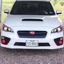 2015 subaru wrx logo. Modren Logo Color Changing Emblem Overlays For Subaru WRXSTi 2015 With 2015 Wrx Logo