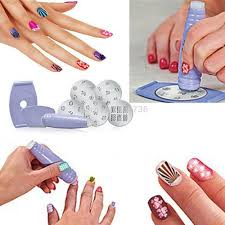 Nail art set ~ Beautify themselves with sweet nails