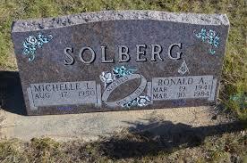 Ronald Allen Solberg (1941-1984) - Find A Grave Memorial