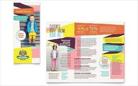 Free Brochure Templates For Microsoft Word Brochure Template