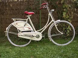 Unique <b>Vintage Classic Dutch</b> town women <b>bike</b> Gazelle. Wheels <b>28</b> ...