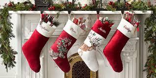 best christmas stockings. Modren Best The Best Christmas Stockings To Buy Now Under 50 Intended S