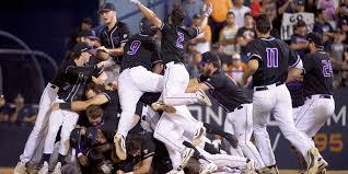 A Milestone Year For Husky Baseball Uw Tyee Club