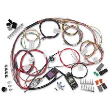 shovelhead wiring harness shovelhead image wiring namz custom cycle complete bike wiring harness kit 745 072 j p on shovelhead wiring harness